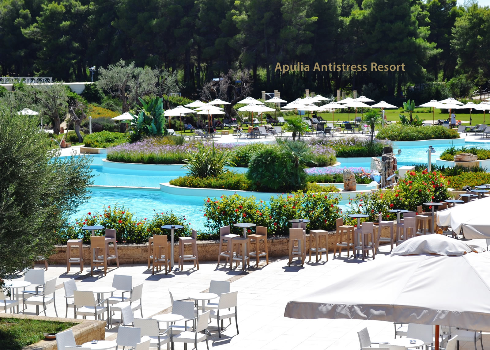 iberotel apuliaa antistress resort