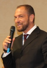 Dottor Mirco Turco Criminologo