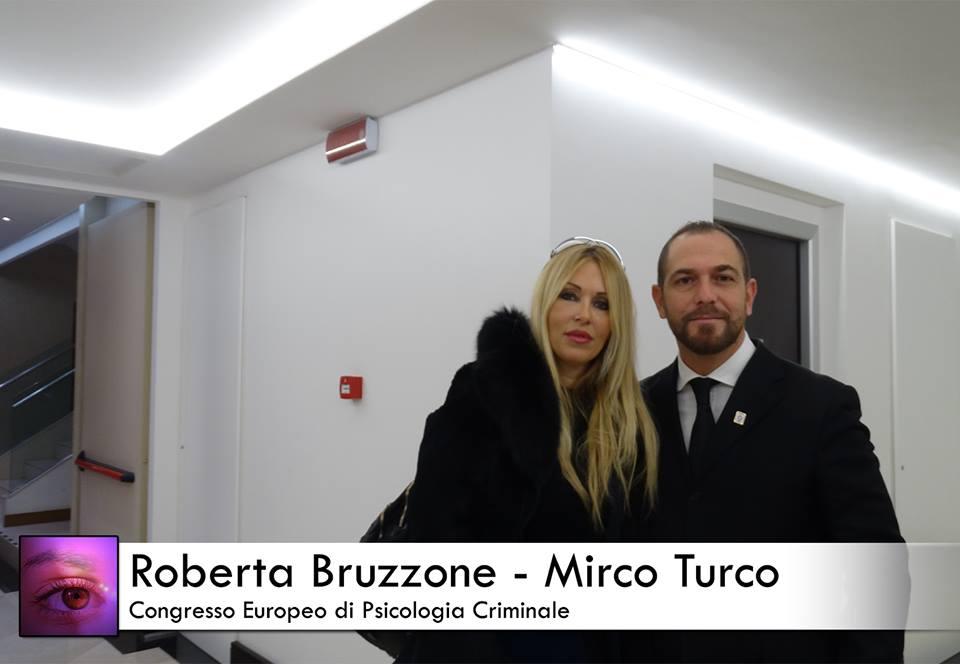 Congresso Psicologia Criminale Mirco Turco