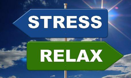 Controllo dello Stress MIrco Turco
