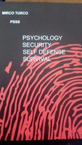 psicology security self defence survival